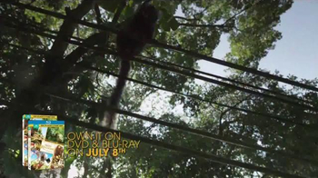 Hidden Kingdoms DVD & Blu-ray TV Spot - Thumbnail 4
