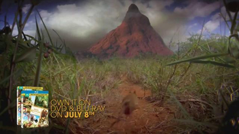Hidden Kingdoms DVD & Blu-ray TV Spot - Thumbnail 6