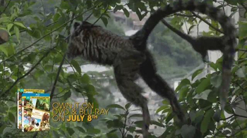 Hidden Kingdoms DVD & Blu-ray TV Spot - Thumbnail 7
