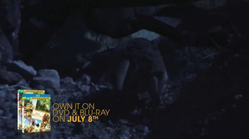 Hidden Kingdoms DVD & Blu-ray TV Spot - Thumbnail 9