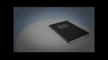 The Bible Timeline TV Spot - Thumbnail 1