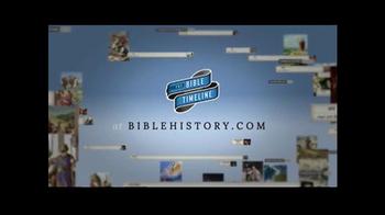 The Bible Timeline TV Spot - Thumbnail 10