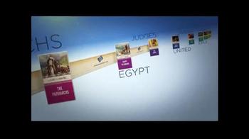 The Bible Timeline TV Spot - Thumbnail 5