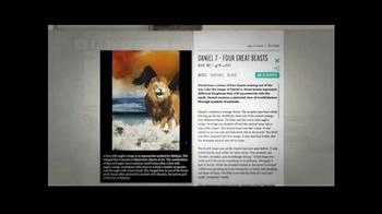 The Bible Timeline TV Spot - Thumbnail 9