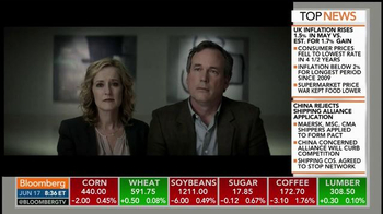 Invesco TV Spot, 'Separating Knowledge from Financial Noise: Stan & Kathy' - Thumbnail 6