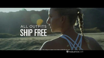 Fabletics.com TV Spot, 'Kale'
