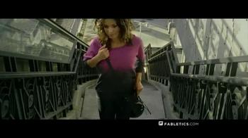 Fabletics.com TV Spot, 'Kale' - Thumbnail 5