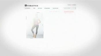 Fabletics.com TV Spot, 'Kale' - Thumbnail 8