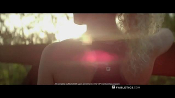 Fabletics.com TV Spot, 'Kale' - Thumbnail 9