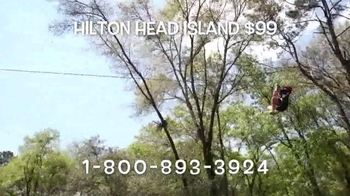 Hilton Head Island TV Spot, 'Baby Vacation Promotion' - Thumbnail 4