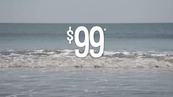 Hilton Head Island TV Spot, 'Baby Vacation Promotion' - Thumbnail 5