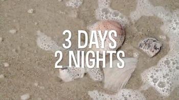 Hilton Head Island TV Spot, 'Baby Vacation Promotion' - Thumbnail 7