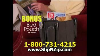 Slip N Zip TV Spot - Thumbnail 9