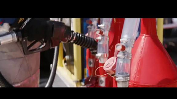 Sunoco Fuel TV Spot, 'Official Fuel'