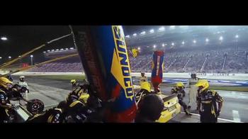 Sunoco Fuel TV Spot, 'Official Fuel' - Thumbnail 9
