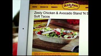 Old El Paso TV Spot, 'You Say Avocado' - Thumbnail 3