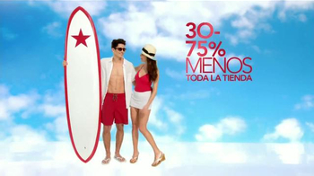 Macy's Venta De Verano TV Spot [Spanish] - Thumbnail 1