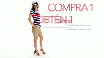 Macy's Venta De Verano TV Spot [Spanish] - Thumbnail 2