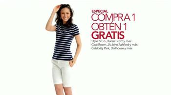 Macy's Venta De Verano TV Spot [Spanish] - Thumbnail 3