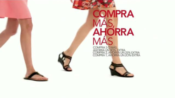 Macy's Venta De Verano TV Spot [Spanish] - Thumbnail 4