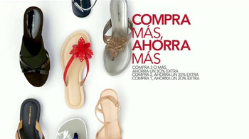 Macy's Venta De Verano TV Spot [Spanish] - Thumbnail 5