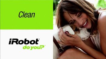 iRobot TV Spot, 'Key Words: Animals'
