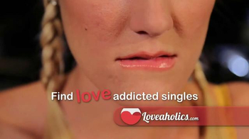 Loveaholics.com TV Spot - Thumbnail 5
