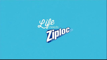 Ziploc TV Spot, 'Life Lessons: Back to School' - Thumbnail 9