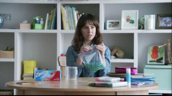 Ziploc TV Spot, 'Life Lessons: Back to School' - Thumbnail 3