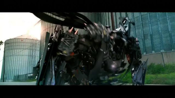 Transformers: Age of Extinction - Alternate Trailer 26