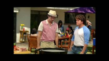 Kingsford Match Light TV Spot, 'Sin Excusas Necesarios' [Spanish]