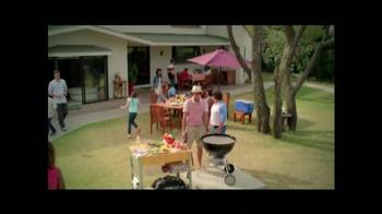 Kingsford Match Light TV Spot, 'Sin Excusas Necesarios' [Spanish] - Thumbnail 1