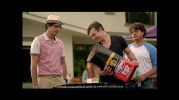 Kingsford Match Light TV Spot, 'Sin Excusas Necesarios' [Spanish] - Thumbnail 6