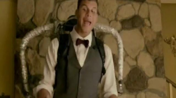 GameFly.com TV Spot, 'Jet Pack' Featuring Blake Griffin - Thumbnail 3