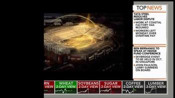 DHL TV Spot, 'Soccer'