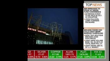 DHL TV Spot, 'Soccer' - Thumbnail 2