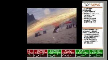 DHL TV Spot, 'Soccer' - Thumbnail 6