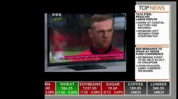 DHL TV Spot, 'Soccer' - Thumbnail 8