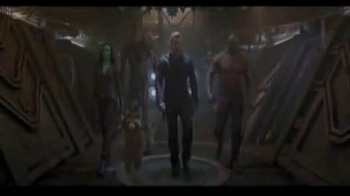 Guardians of the Galaxy - Alternate Trailer 6