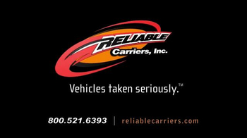 Reliable Carriers TV Spot Featuring Rick Hendrick - Thumbnail 10