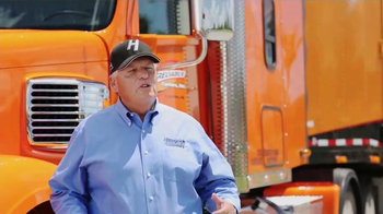 Reliable Carriers TV Spot Featuring Rick Hendrick - Thumbnail 4
