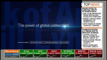 Bank of America TV Spot, 'Liquid Assets' - Thumbnail 9
