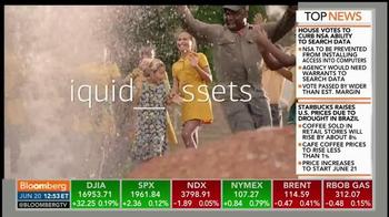 Bank of America TV Spot, 'Liquid Assets' - Thumbnail 7