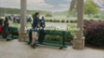MetLife Premier Client Group TV Spot, 'Drivers' - Thumbnail 9