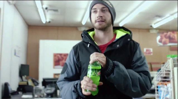 7-Eleven Mountain Dew TV Spot, 'Any Season'