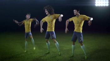 Nike TV Spot, 'El Juego Final' [Spanish] - Thumbnail 1