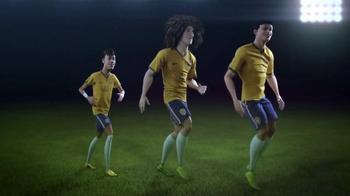 Nike TV Spot, 'El Juego Final' [Spanish] - Thumbnail 2