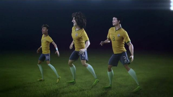 Nike TV Spot, 'El Juego Final' [Spanish] - 11 commercial airings