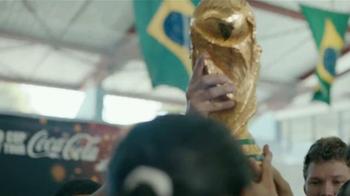 Coca-Cola TV Spot, 'Trofeo' [Spanish] - Thumbnail 10