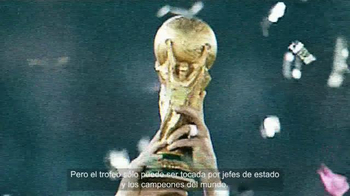 Coca-Cola TV Spot, 'Trofeo' [Spanish] - Thumbnail 7
